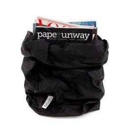 Uashmama Paperbag L+ Zwart