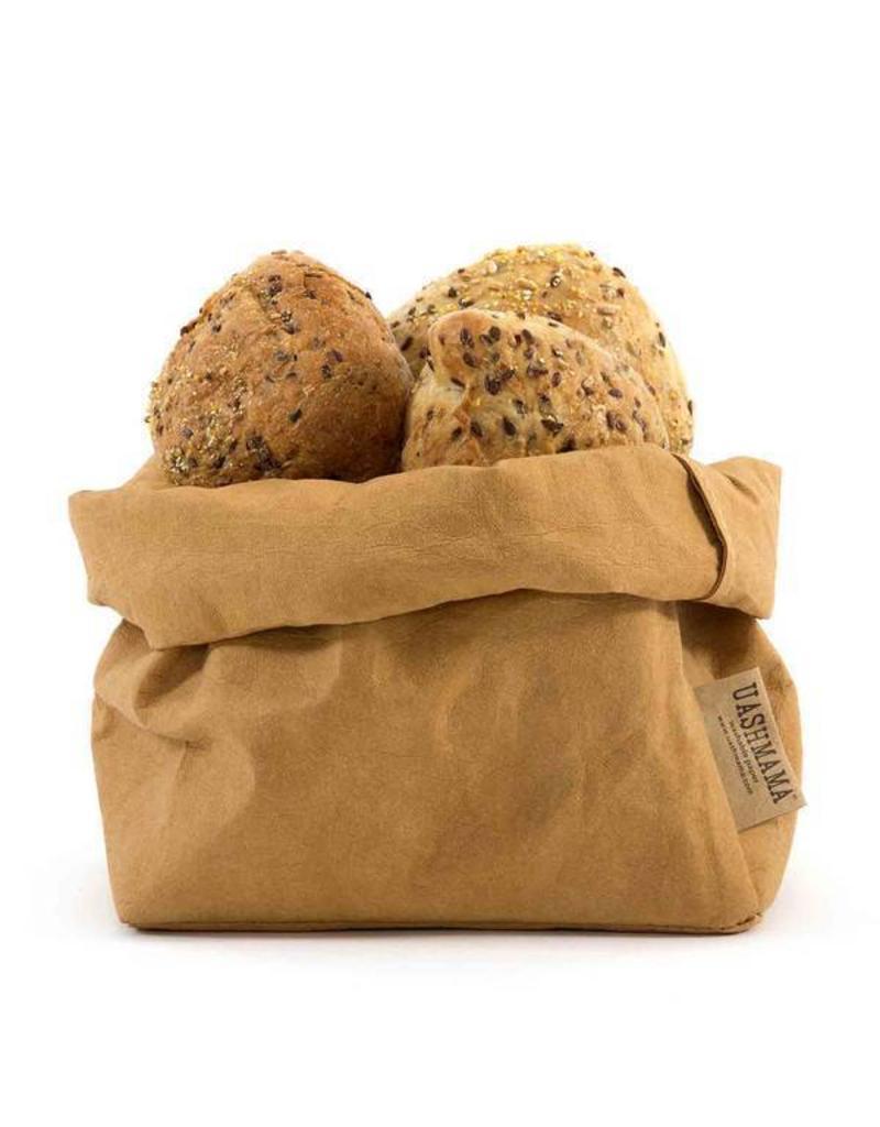 Uashmama Paperbag S Naturel