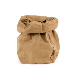 Uashmama Paperbag XL Naturel