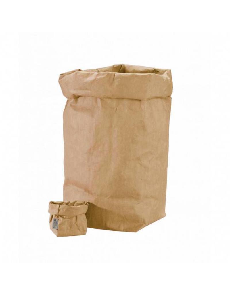 Uashmama Paperbag XXL Naturel