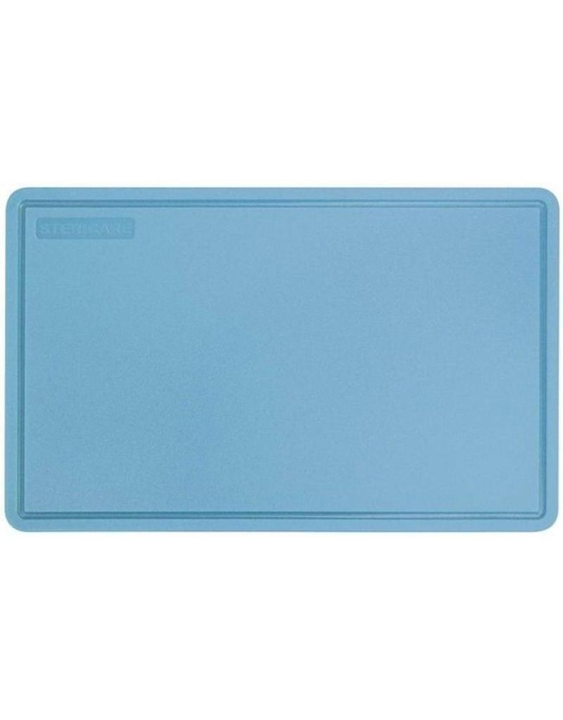 Stericare Antibacteriële plank Blauw 355x250x15 mm