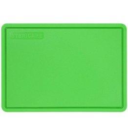 Stericare Antibacteriel snijplank Groen 530x32515 mm
