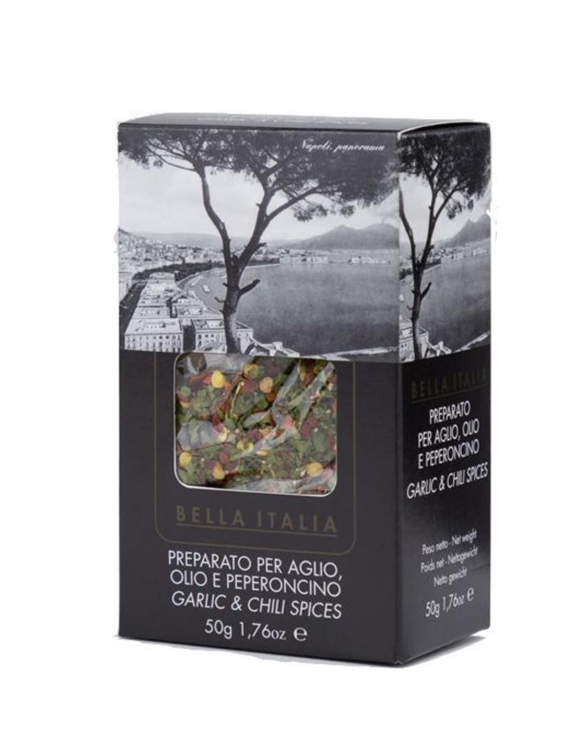 Bella Italia Aglio olio e peperoncino mix