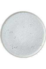 HK Living Diner plate grey 28 cm