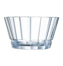 Cristal d'Arques  Macassar saladeschaal