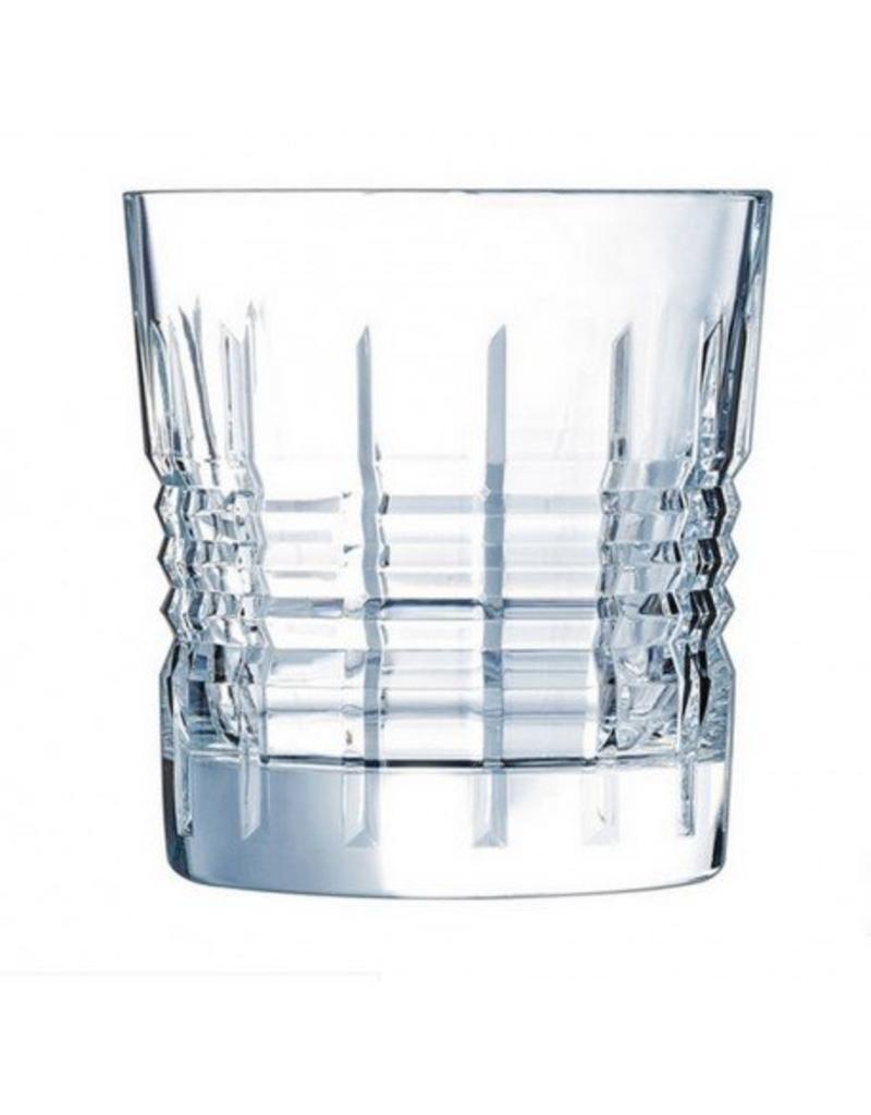 Cristal d'Arques  Rendez-vous Whiskeyglas 32 cl