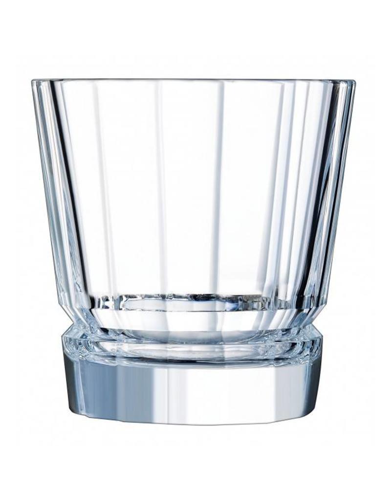 Cristal d'Arques  Macassar Whiskeyglas 32 cl