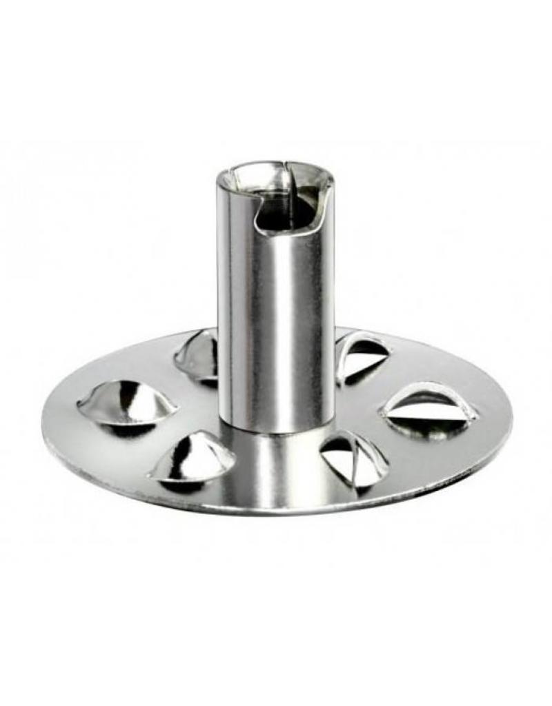 Bamix Bamix Mixer mes (gaatjesschijfje)