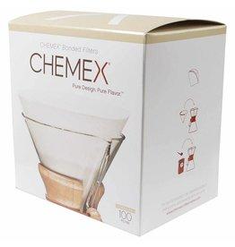 Chemex Chemex koffie filters FC100