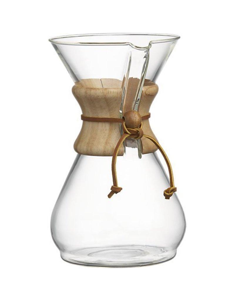 Chemex Chemex koffiemaker 6 kops