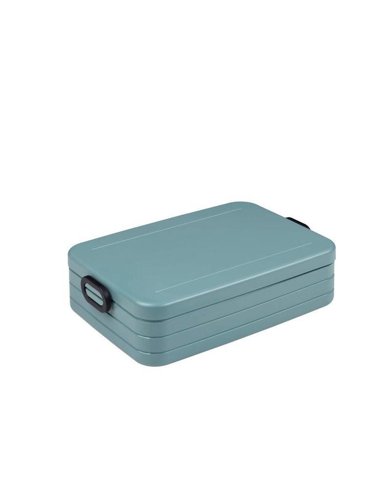 Mepal Lunchbox Take a Break Large Nordic Green