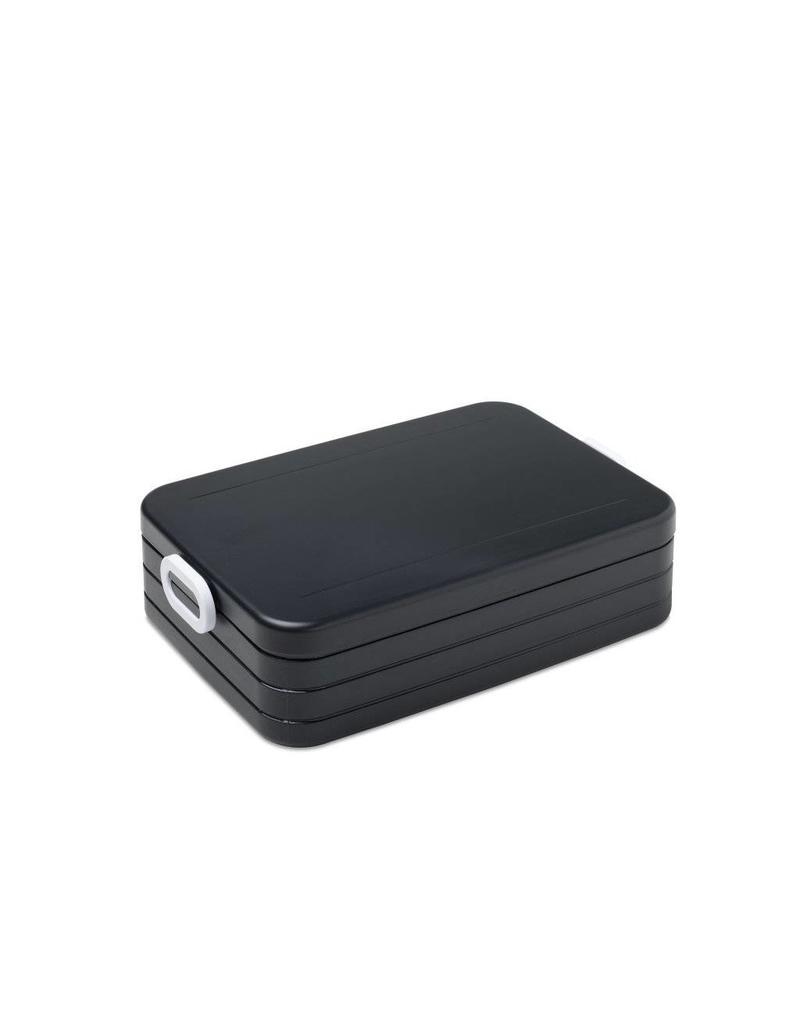 Mepal Lunchbox Take a Break Large zwart