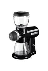 KitchenAid Artisan koffiemolen zwart