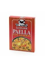 Paella kruiden