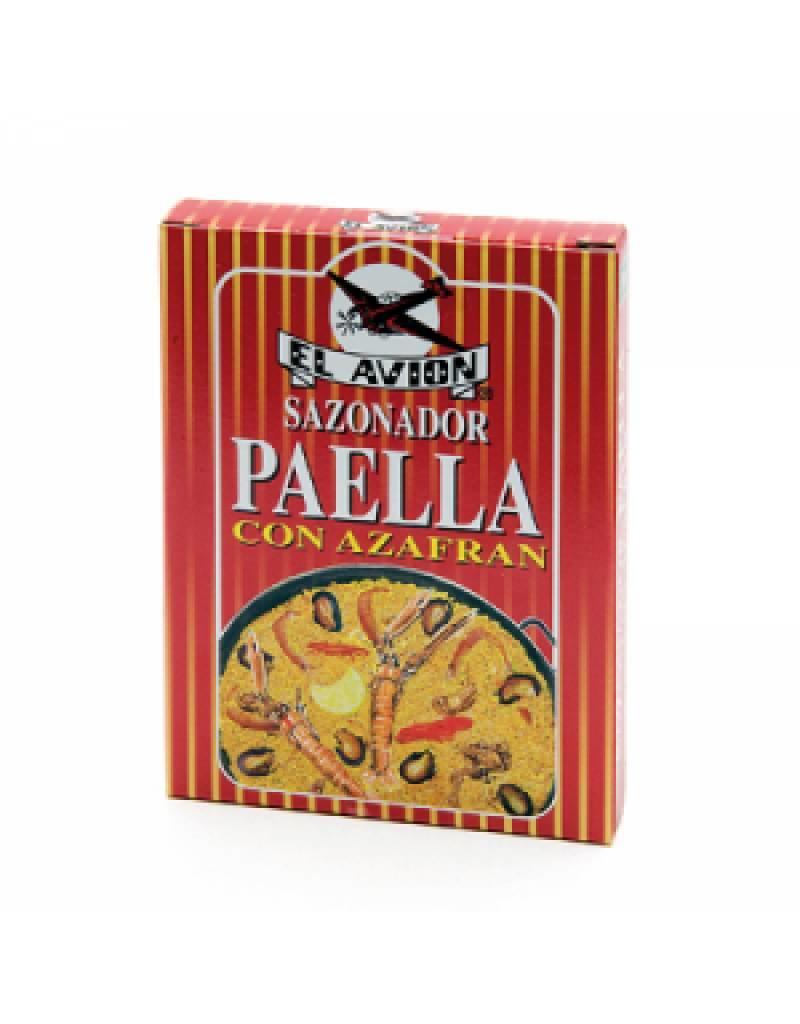 Food Delicious Paella kruiden