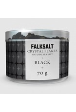 Foodelicious Falksalt black