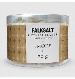 Food Delicious Falksalt smoke