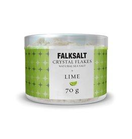 Foodelicious Falksalt Lime