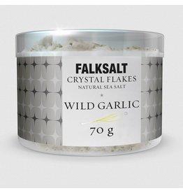Food Delicious Falksalt Wild garlic