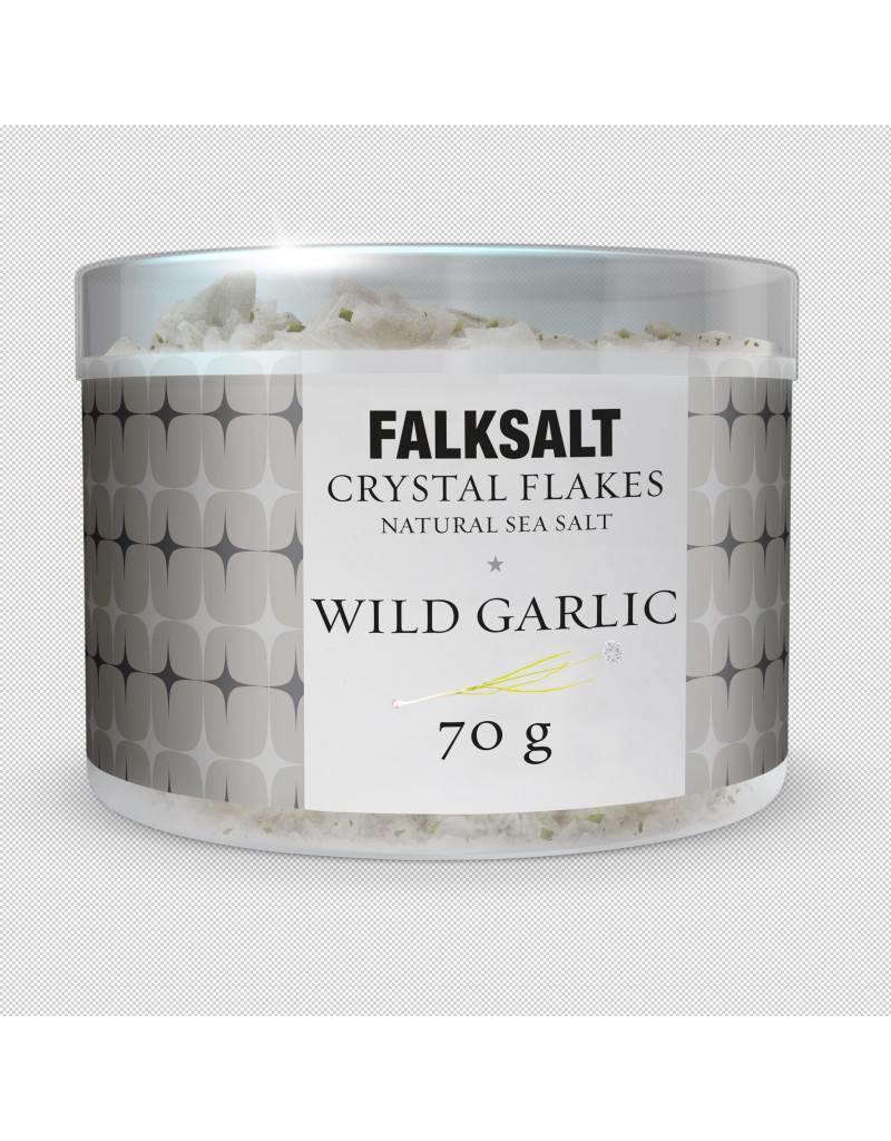 Foodelicious Falksalt Wild garlic