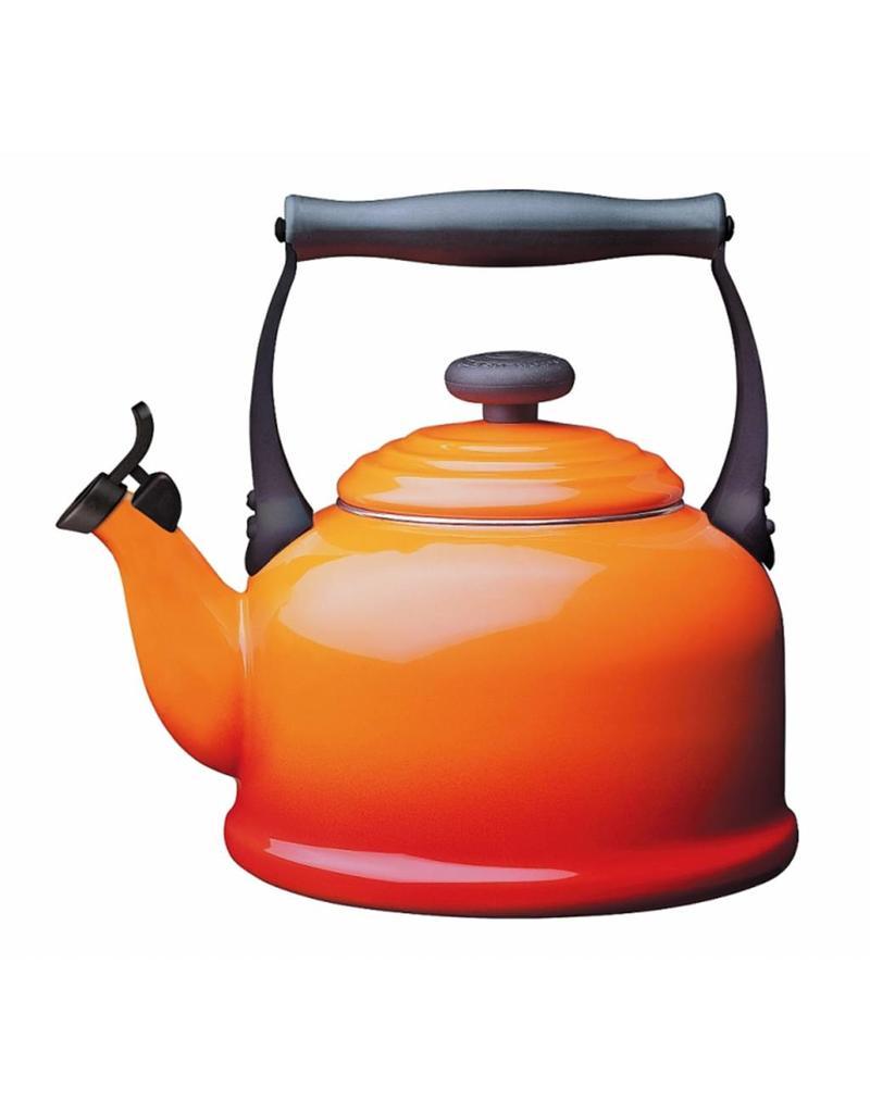 Le Creuset Ketel Tradition Oranje
