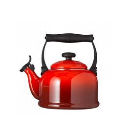 Le Creuset Ketel Tradition Kersenrood