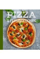 Pizza's en Flammkuchen