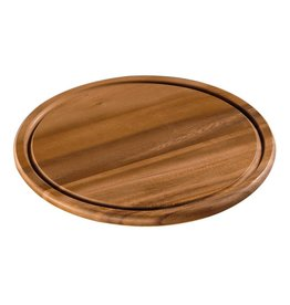 Zassenhaus Ontbijt plank / Steakplank acacia wood 30 cm