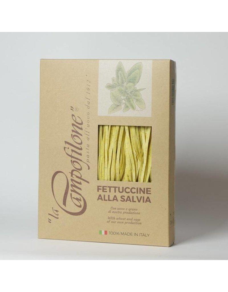 Fettuccine met salie 250 gr
