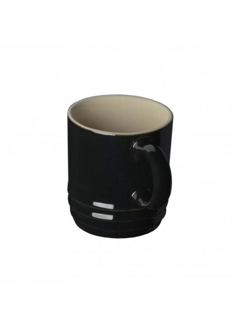 Le Creuset Espressokop Ebbenzwart 70ml