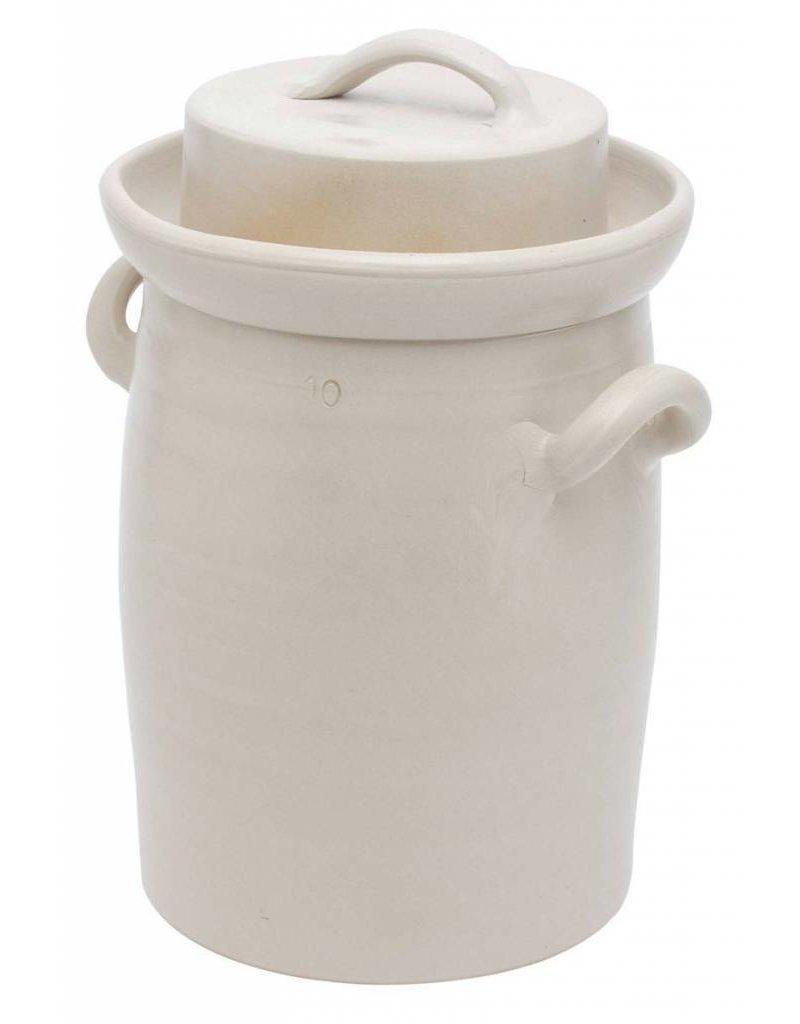 Zuurkoolpot 10 ltr