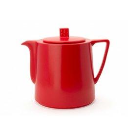 Bredemeijer Theepot lund rood 1,5 liter
