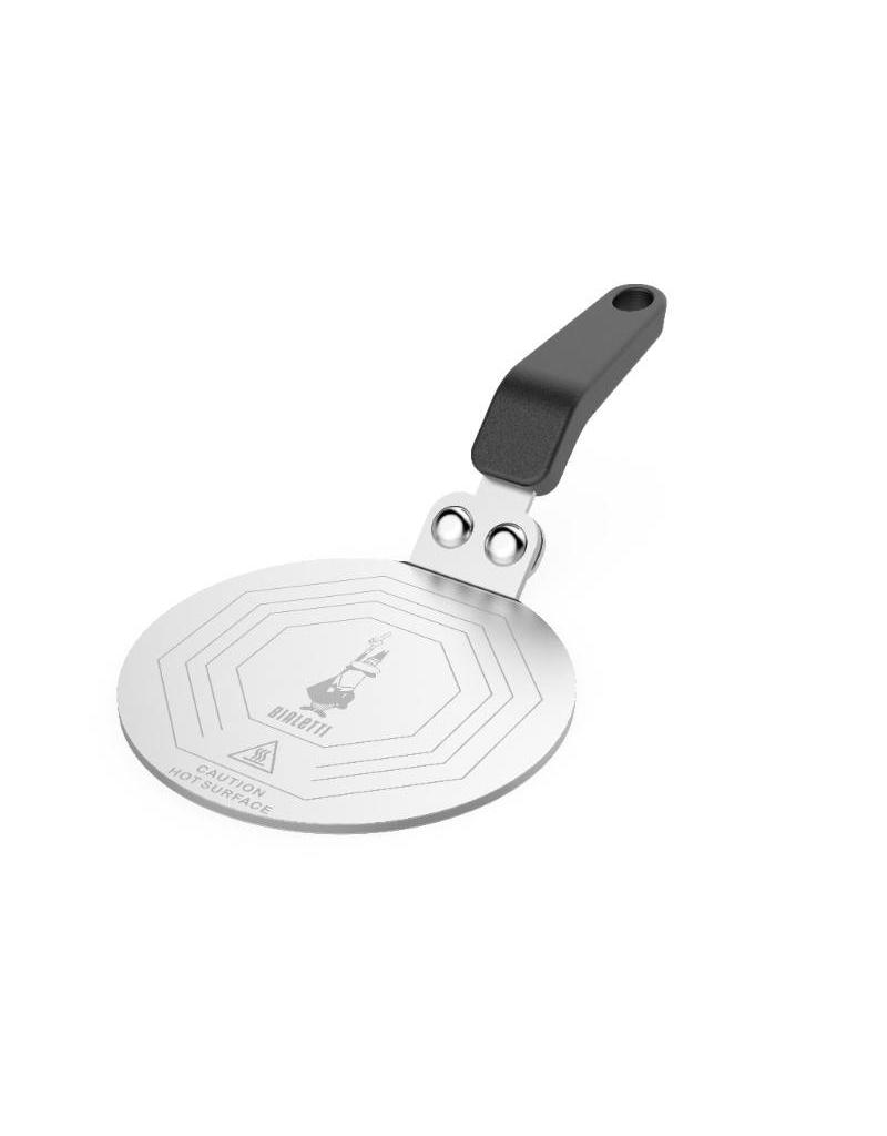 Bialetti Bialetti Inductie adapter 13 cm