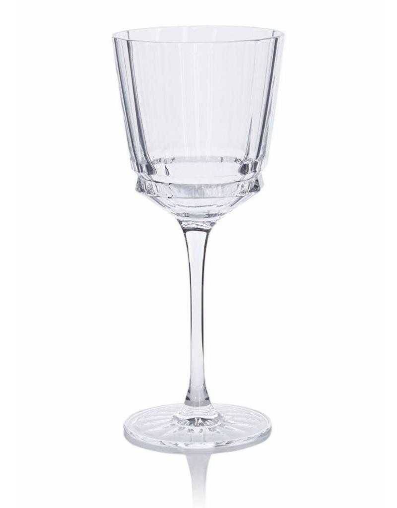 Cristal d'Arques  Macassar Rode Wijnglas 35 cl