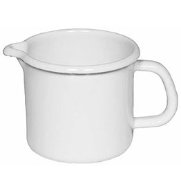 Riess Riess Classic melk-saus pan wit 12 cm