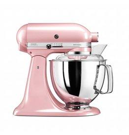 KitchenAid Artisan Keukenrobot Silk Pink