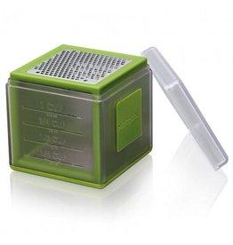 Microplane Kubus rasp Groen