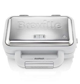 Breville Breville Sandwich/ Tosti maker Duraceramic