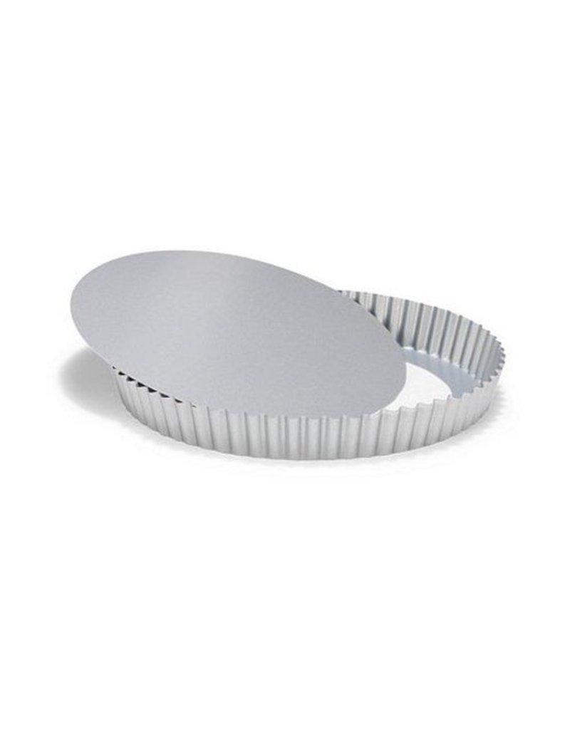 Patisse *Quichevorm rond met losse bodem 30 cm