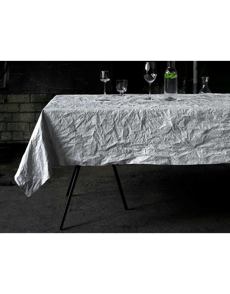 March March Polyethyleen Picnic Tafelkleed 100x250