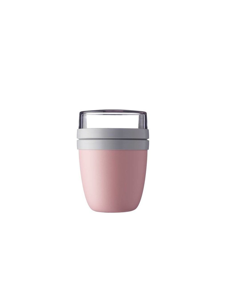 Mepal Mepal Lunchpot ellipse nordic pink