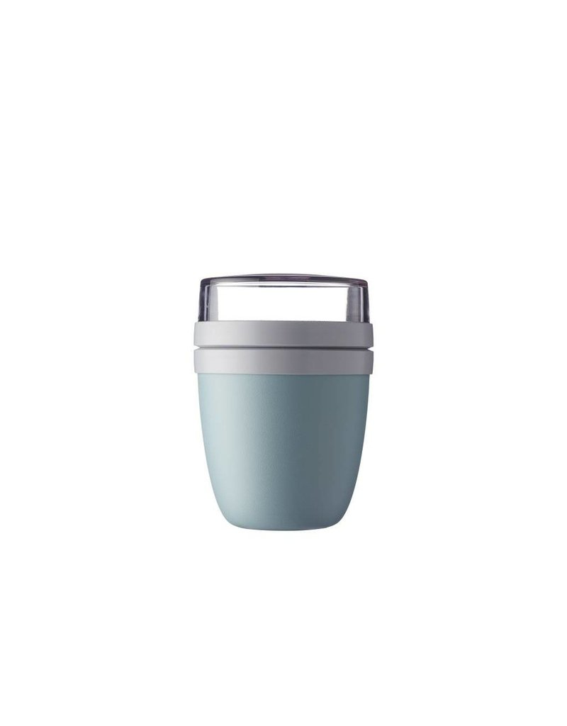 Mepal Mepal Lunchpot ellipse nordic green