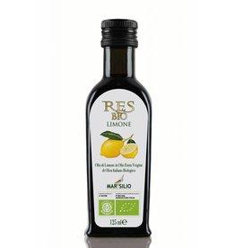 Marsilio RES Bio Citroen Olijfolie 125 ml