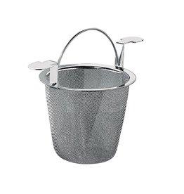 Küchenprofi Theezeef Classic voor kop of pot
