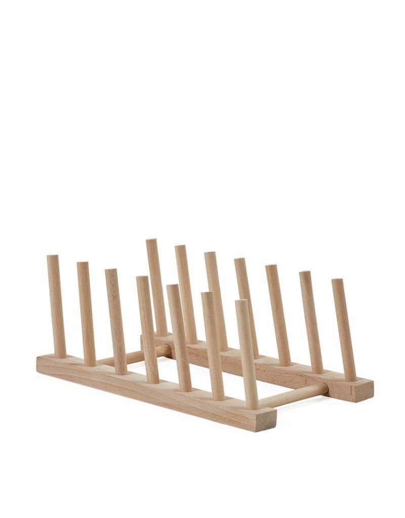 Zassenhaus Snijplank houder licht hout