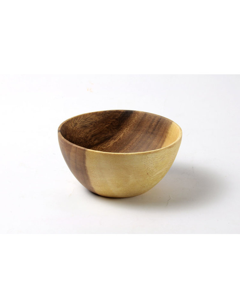 Kinta Bowl-kom aca hout 10 cm