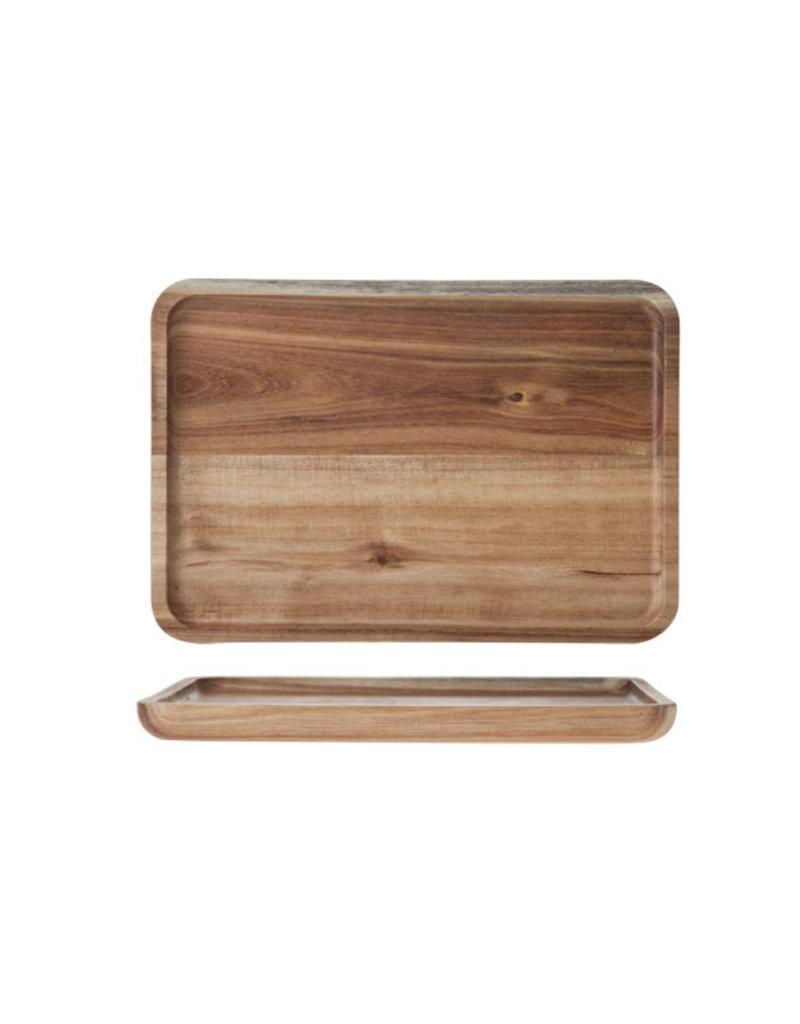 Cosy & Trendy Acacia bord 21 x 15 cm