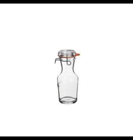 Luigi Bormioli Lock & Eat fles 0,5 liter