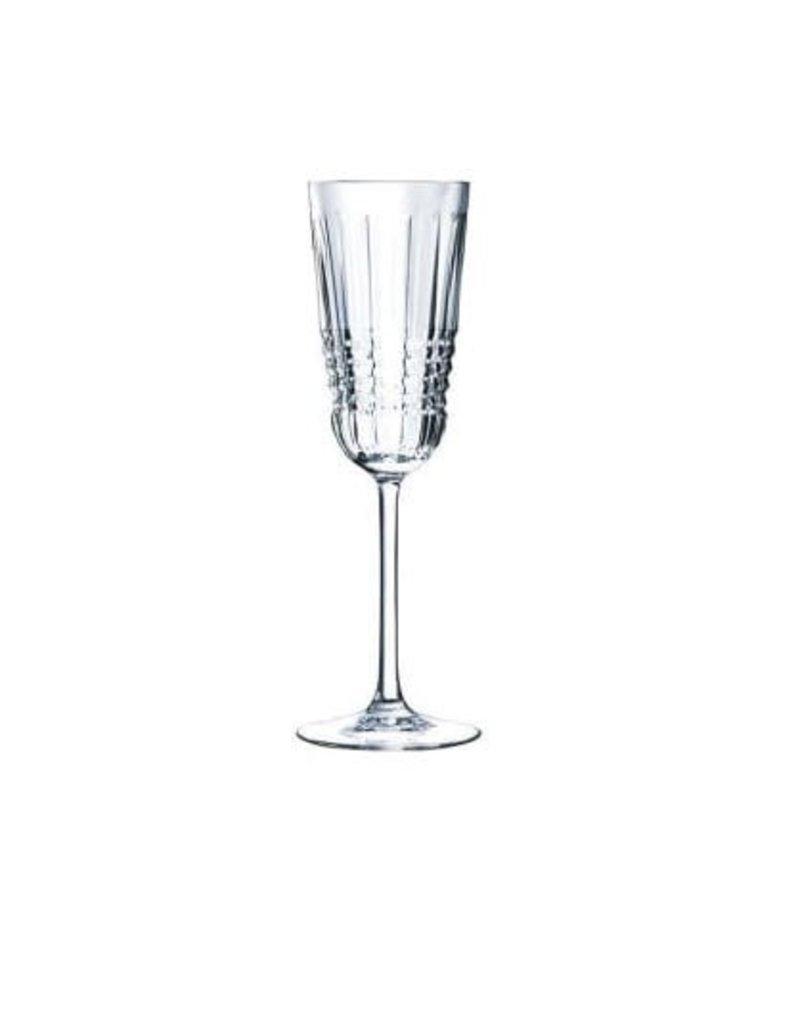 Cristal d'Arques  Rendez-vous Champagneglas 17 cl