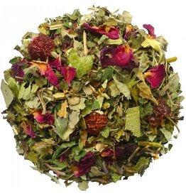 Dagdromen thee